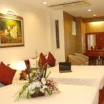 Boutique Hotel: das trendige Luxushotel